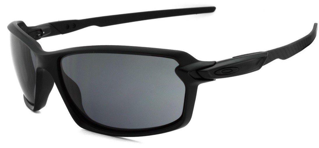 6c98d2c9ea Oculos Sol Oakley Carbon Shift 9302 01 Matte Black Grey