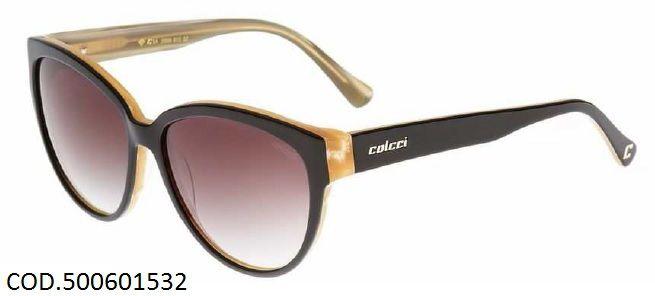Oculos Solar Colcci 5006 Cod. 500601532 Preto Pérola