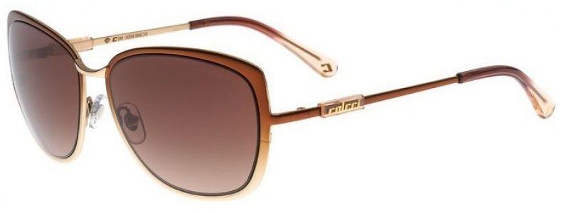 Oculos Solar Colcci 5008 Cod. 500806834 Bege Degrade