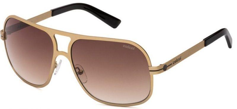 Oculos Solar Colcci 5042 Cod. 504258134 Dourado Marrom
