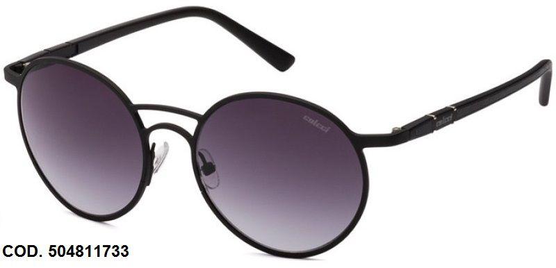 Oculos Solar Colcci 5048 Cod. 504811733 Preto Fosco