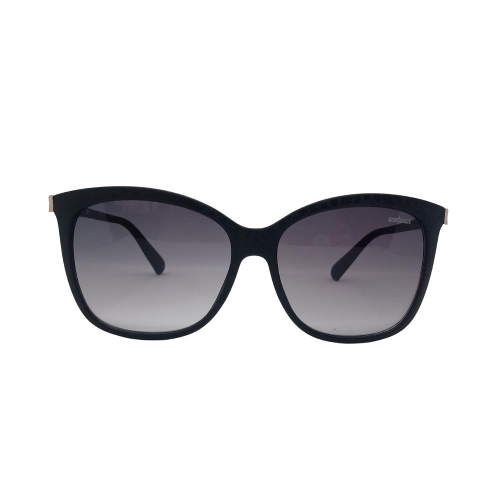 Oculos Solar Colcci Ella C0059A4333 PRETO FOSCO LENTE CINZA DEGRADE