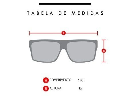 Oculos Solar Evoke Mystique Black Matte Gold Brown Gradient
