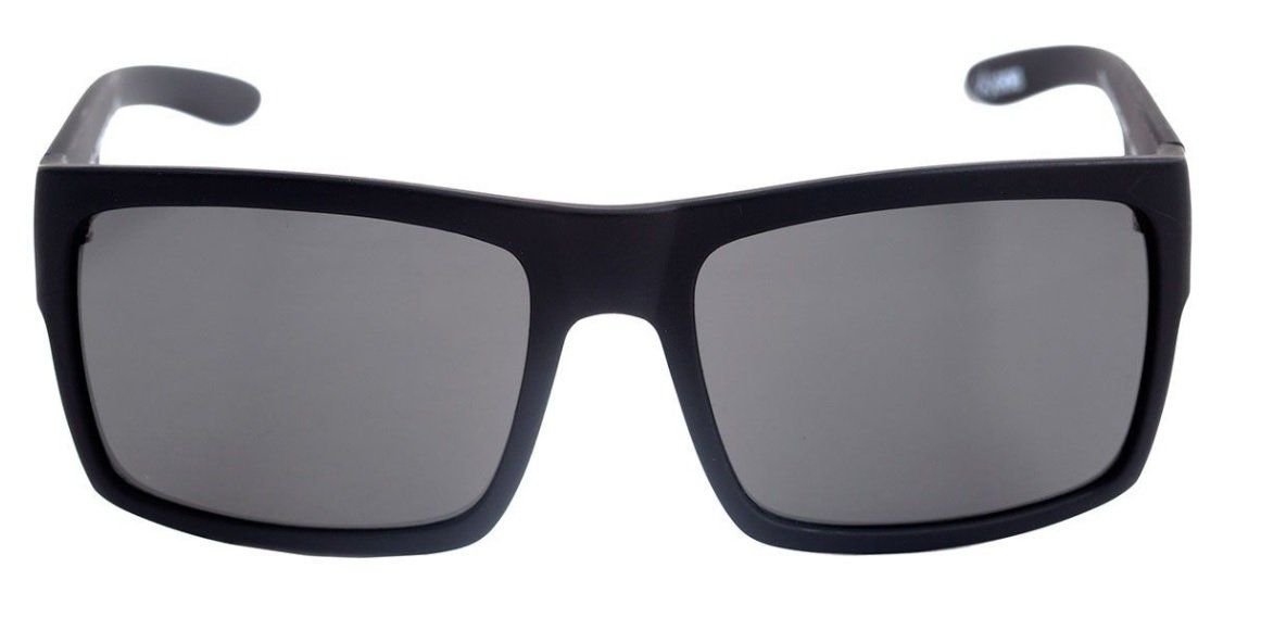 Oculos Solar Evoke The Code 2 A01 Black Matte Gray Total