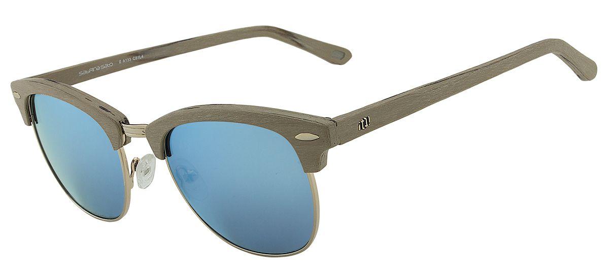 Oculos Solar It Sabrina Sato Julie A133 C51L4 Marrom Claro Azul