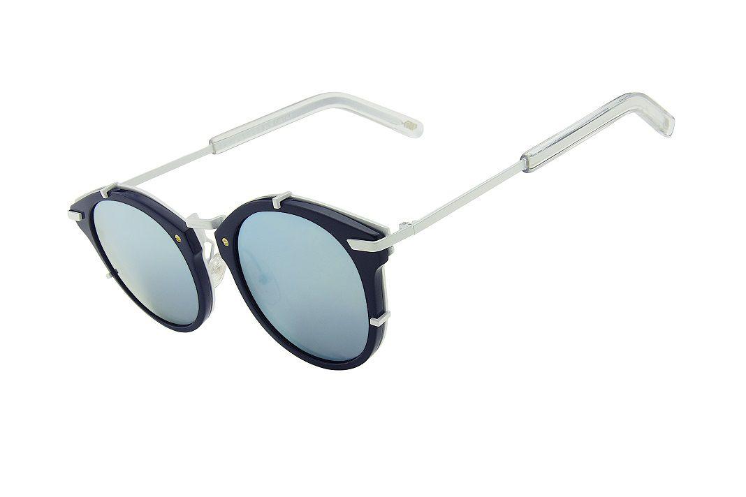 Oculos Solar It Sabrina Sato A138 C48/74L5 Azul Branco