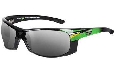 Óculos Solar Mormaii Acqua 28702309 Verde Lente Cinza