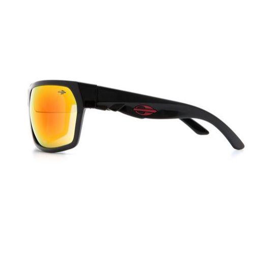 Óculos Solar Mormaii Amazônia 2 442a0211 Vermelho Espelhado
