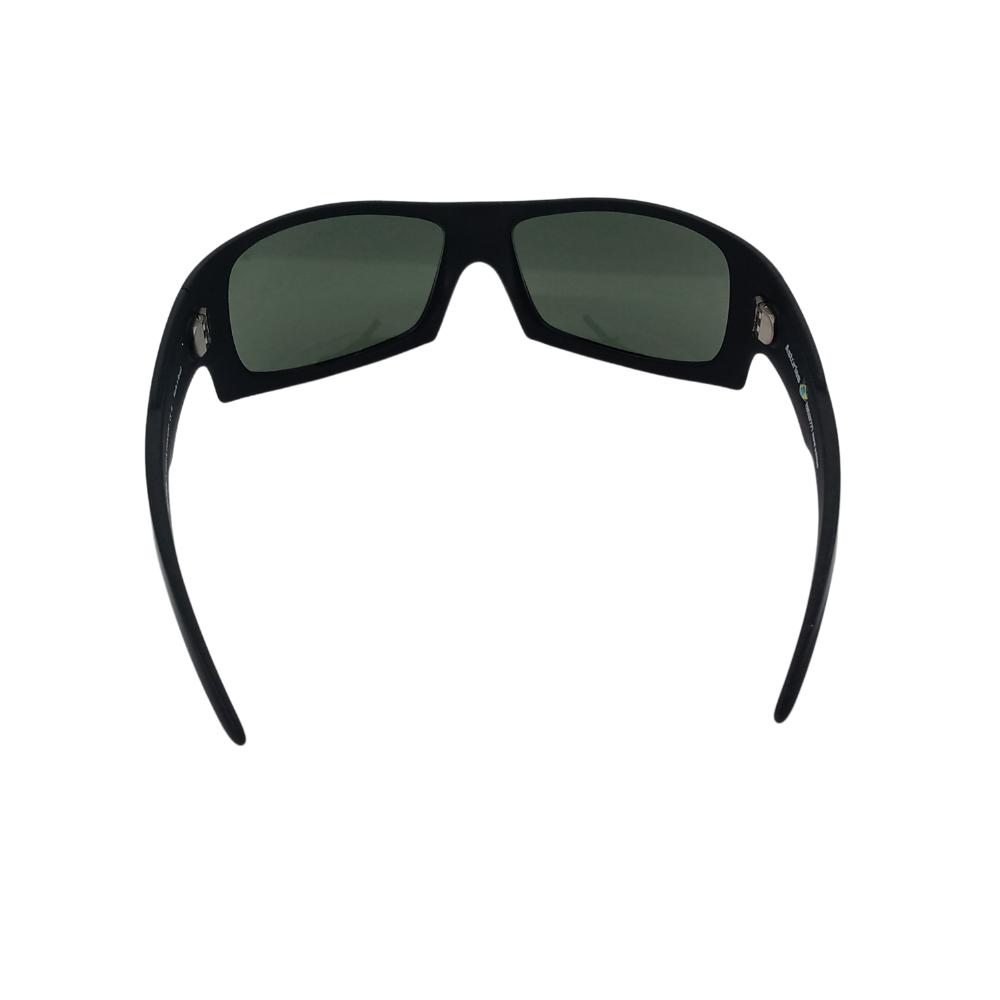 Óculos Solar Mormaii Asturias 28597771 Preto Lente Verde G15