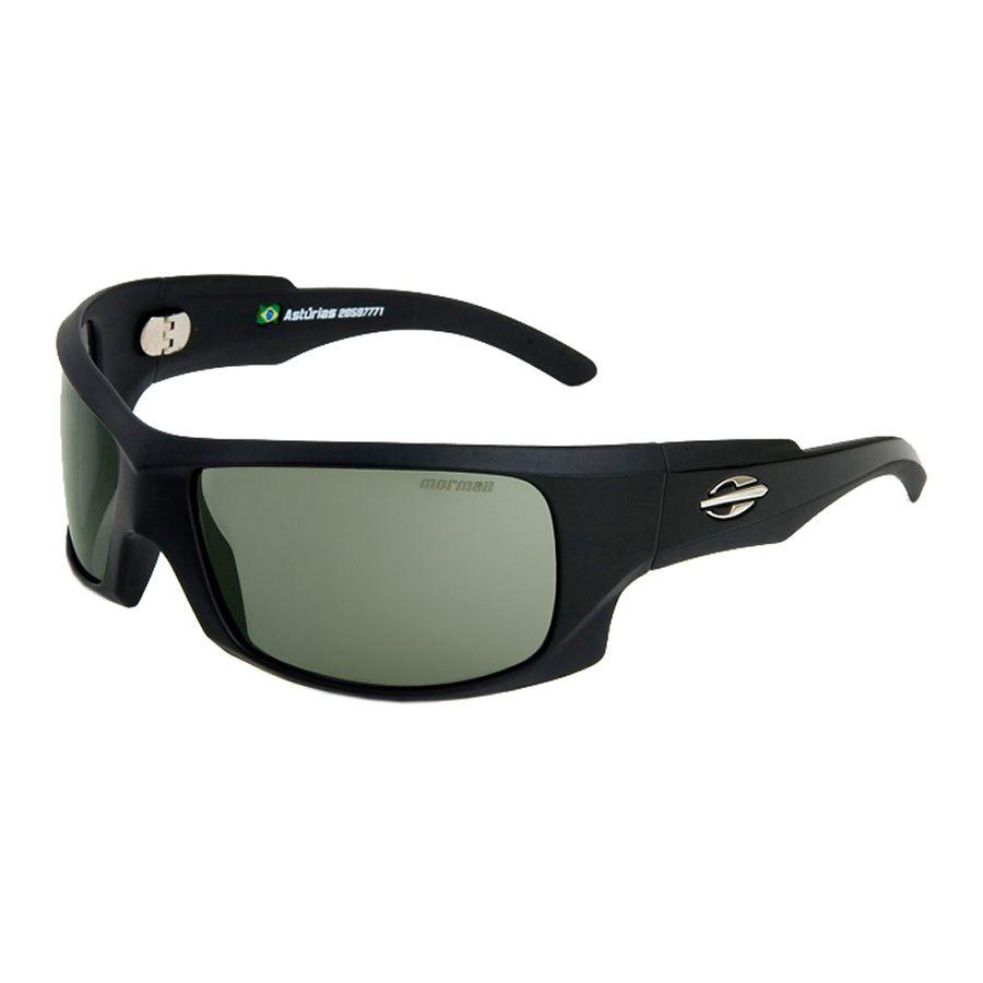Oculos Solar Mormaii Asturias Cod. 28511771 Preto Fosco