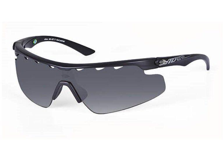 Óculos Solar Mormaii Athlon Com 2 Lentes 16643771 Preto Fosco