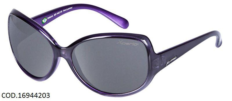 Oculos Solar Mormaii Bellatrix Xperio Polarizado 16944203 Roxo