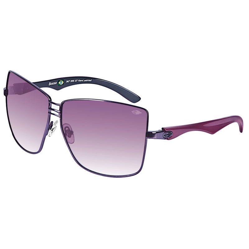 Oculos Solar Mormaii Bossa Cod. 36739537 Rosa Vinho - Loja Solare ... 181820b43b