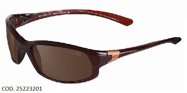 Oculos Solar Mormaii El Capitan Cod. 25223201 Marrom