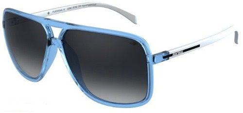 Óculos Solar Mormaii Flexxxa 2 43620633 Azul e Branco