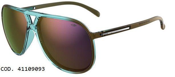 Oculos Solar Mormaii Flexxxa 41109093 Verde