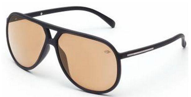 Óculos Solar Mormaii Flexxxa 41111781 Preto Fosco Lente Marrom
