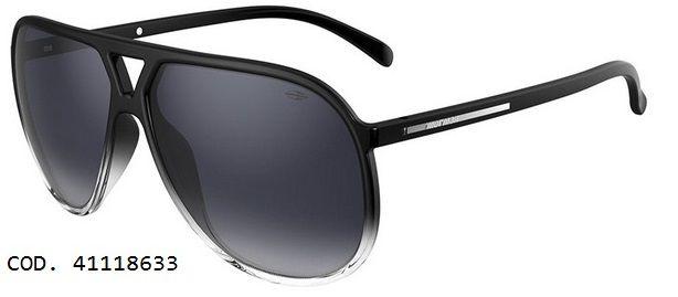 Oculos Solar Mormaii Flexxxa 41118633 Preto Degrade