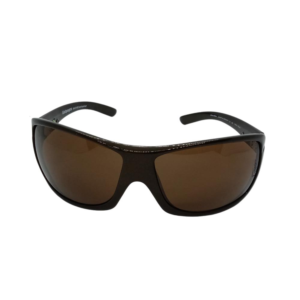 Óculos Solar Mormaii Galapagos 15431102 Marrom Automotivo Lente Marrom