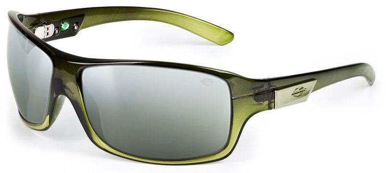 Oculos Solar Mormaii Galapagos Cod. 15431370 Verde