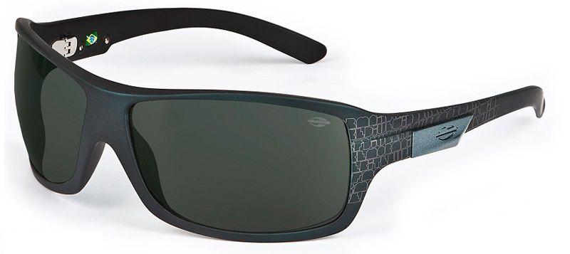 Oculos Solar Mormaii Galapagos Cod. 15477471 Verde Metal