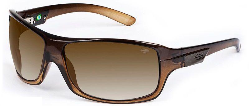 Oculos Solar Mormaii Galapagos 15477934 Marrom Degradê