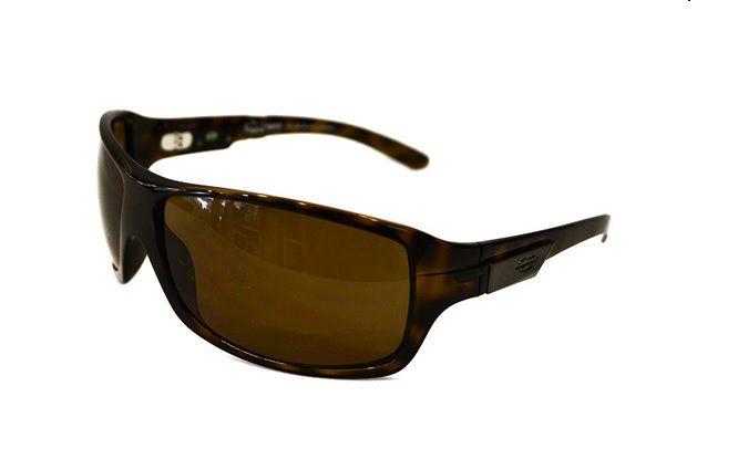 Oculos Solar Mormaii Galapagos Xperio Polarizado Cod. 15478136 Marrom