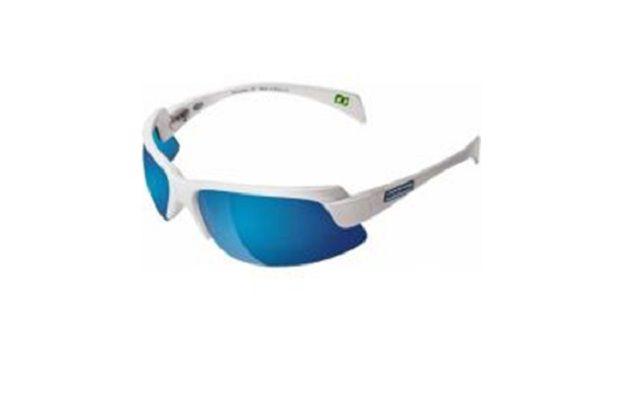 Óculos Solar Mormaii Gamboa Air 1 21724612 Branco Lente Azul
