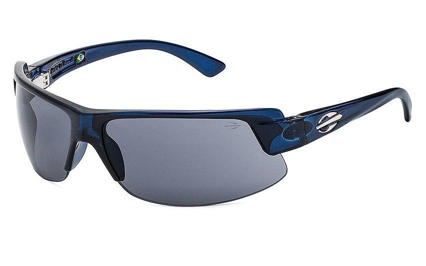 Oculos Solar Mormaii Gamboa Air 3 44180101 Azul Lente Cinza