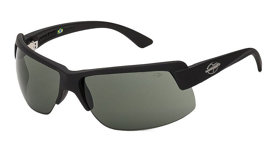 Oculos Solar Mormaii Gamboa Air 3  Cod. 44111771 Preto Fosco