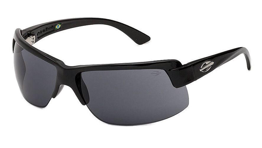 Oculos Solar Mormaii Gamboa Air 3 Cod. 44121001 Preto Brilho