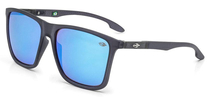 Oculos Solar Mormaii Hawaii M0034D5997 Fumê Azul