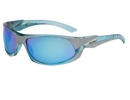 Oculos Sol Mormaii Itacare 2 41205312 Azul Lente Azul Espelhada