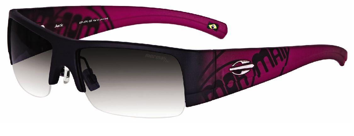 Oculos Solar Mormaii Jack Cod. 33517038 Preto Rosa