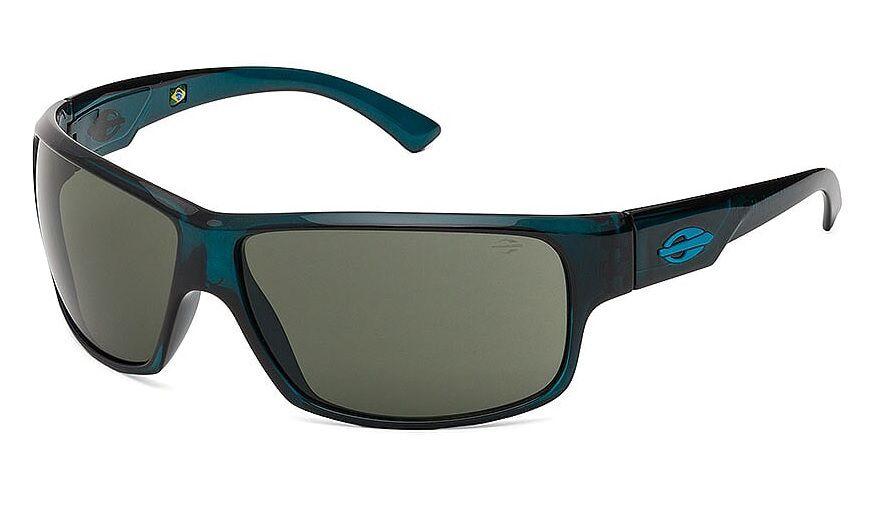 Óculos Solar Mormaii Joaca 2 44586071 Verde Translucido Lente Verde
