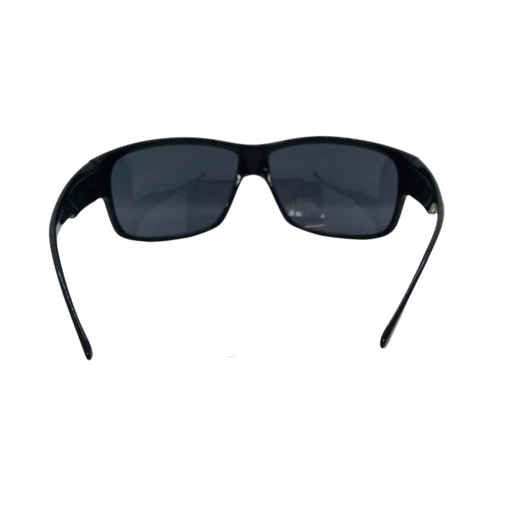 Óculos Solar Mormaii Joaca 2 445a0201 Preto Lente Cinza