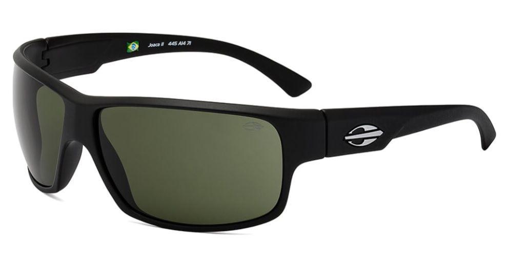 Oculos Solar Mormaii Joaca 2 Cod. 445A1471 Preto - Lente verde ... 323e7cbc87