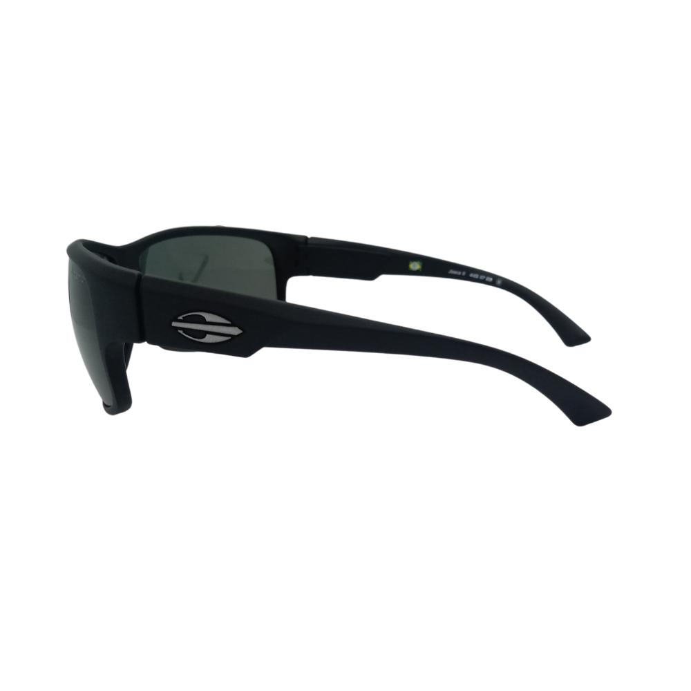 Óculos Solar Mormaii Joaca 2 Xperio Polarizado 44511789 Preto Lente Verde Polarizado