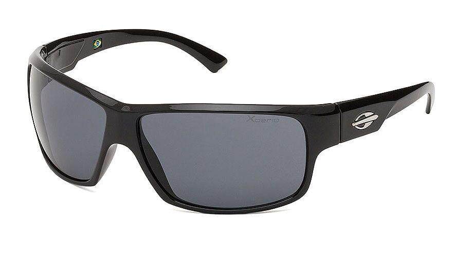 Óculos Solar Mormaii Joaca 2 Xperio Polarizado 44521003 Preto Lente Cinza Polarizado