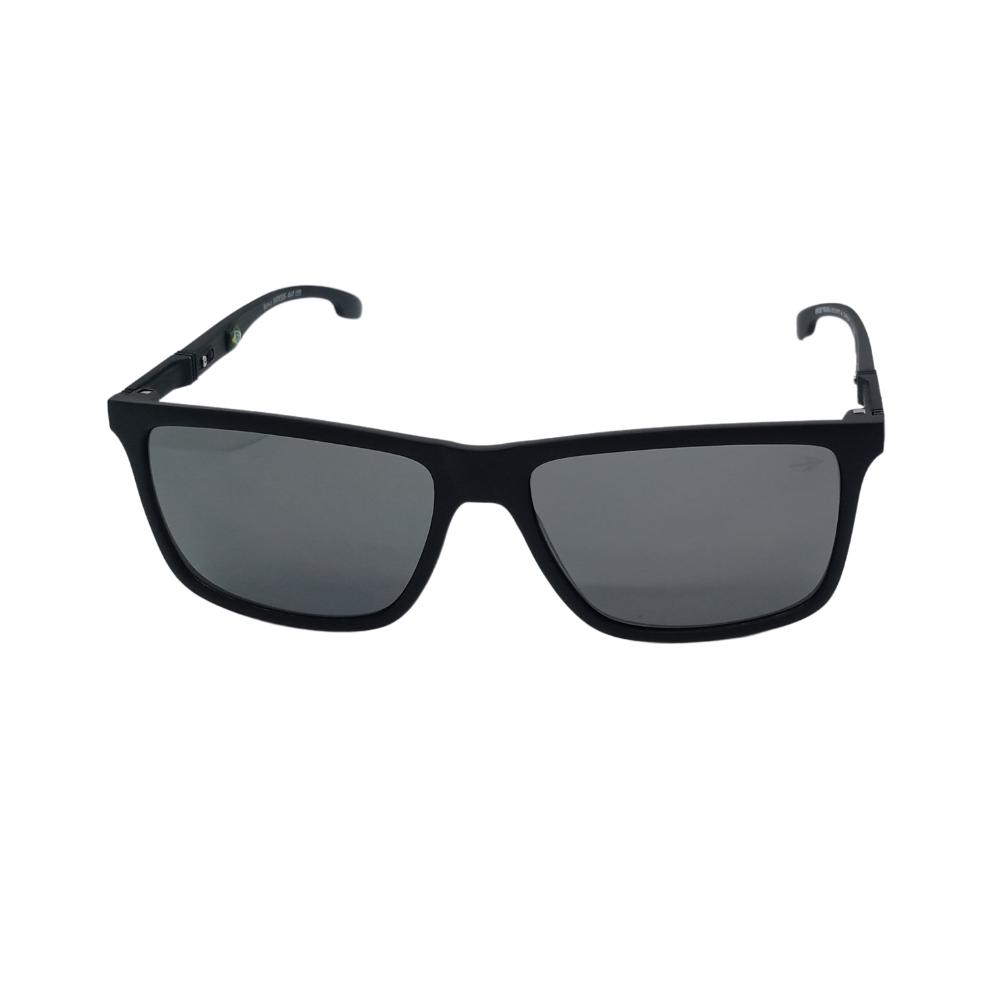 Óculos Solar Mormaii Kona M0036a1409 Preto Fosco - Cinza Flash