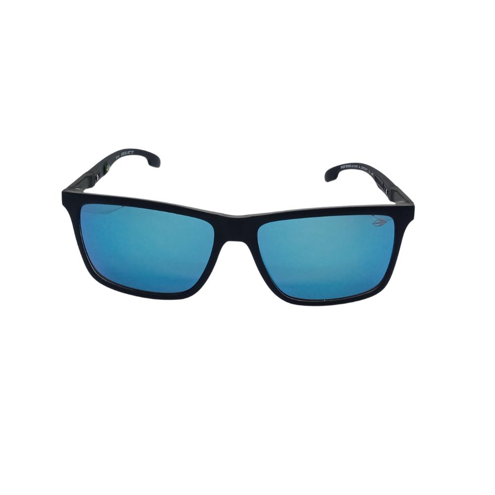 Óculos Solar Mormaii Kona M0036a8797 Preto Fosco Azul