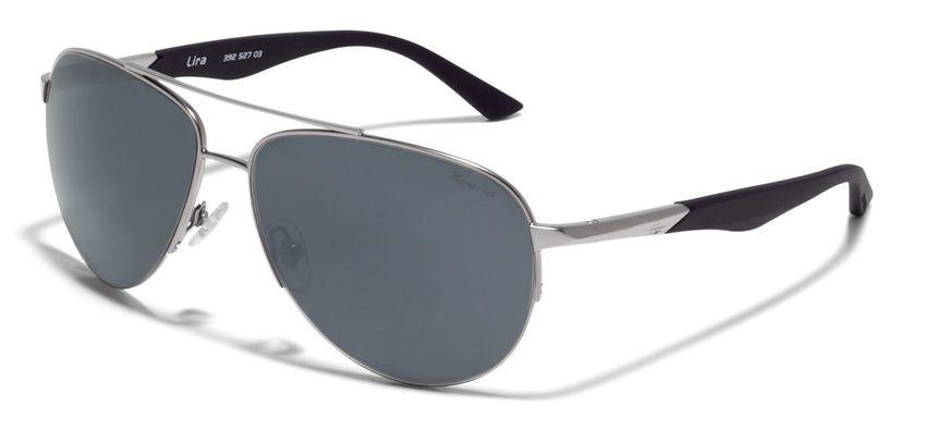 Oculos Solar Mormaii Lira Xperio Polarizado 39252703 Prata