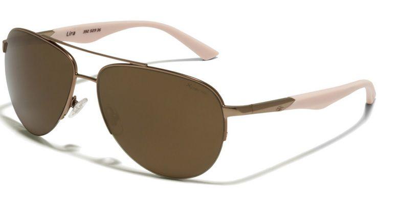 Oculos Solar Mormaii Lira Xperio Polarizado 39252936 Bronze Marrom
