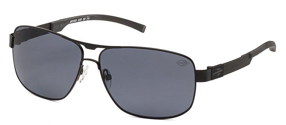Oculos Solar Mormaii M0002 Fibra Carbono Polarizado M0002A0303 Preto