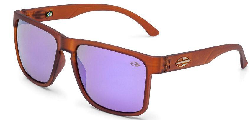 Oculos Solar Mormaii Monterey M0029J4092 Marrom Roxo - Loja Solare ... 9f1a46f979