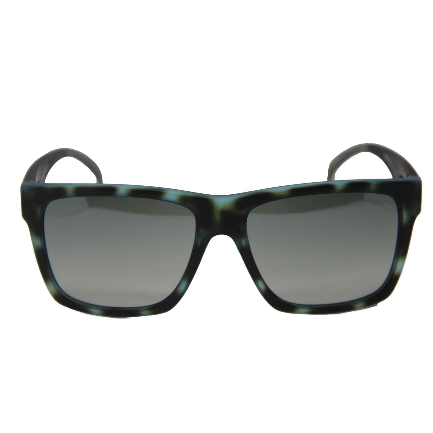 Oculos Solar Mormaii San Diego M0009f2043 Azul Tartaruga Lente Cinza Degrade