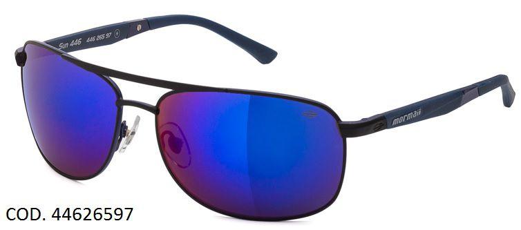 Oculos Solar Mormaii Sun 446 Cod. 44626597 Azul