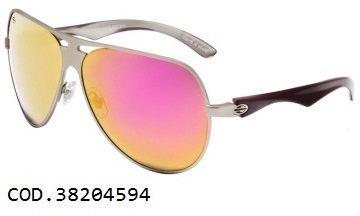 Oculos Solar Mormaii Trance Cod. 38204594 Prata Rosa