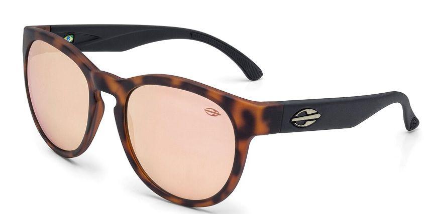 Oculos Sol Mormaii Ventura M0010F7746 Marrom