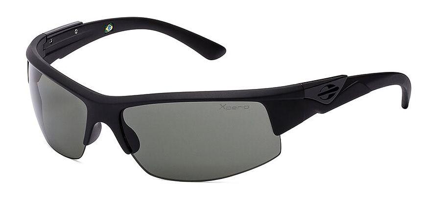 Oculos Solar Mormaii Wave Xperio Polarizado Cod. 44908889 Preto Fosco